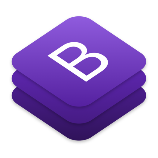 Create modern report with Bootstrap4