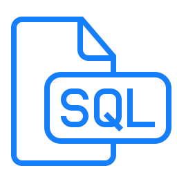 Build fast and error-free SQL Query for your report.